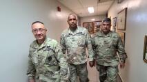 Veteranos de Puerto Rico volverían a Afganistán para restablecer la democracia