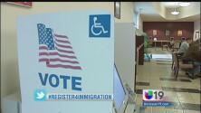 La importancia del voto latino en las elecciones