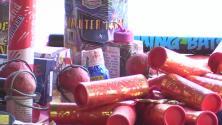 Emiten recomendaciones para evitar incendios y quemaduras por el uso de pirotecnia en la celebración del 4 de Julio