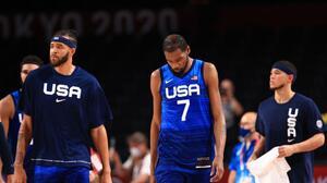 ¿Sueño o pesadilla? El Dream Team cae en su debut ante Francia