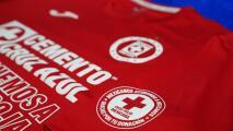 ¡De rojo! Cruz Azul estrenará jersey especial previo al Clásico Joven