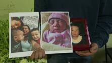 Huracán Grace: mueren una madre y sus cinco hijos sepultados por un deslave en Veracruz