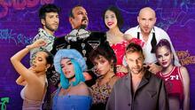 Camila Cabello, Anitta, Pitbull y Becky G se unen a la lista de artistas confirmados a Premios Juventud