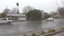 Tras 24 horas de lluvia en Sacramento se registran daños y afectaciones