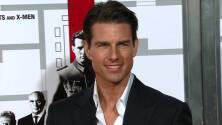 ¡Tom Cruise coquetea con su asistente de 22 años!