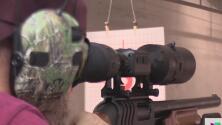 Ley de portación de armas sin licencia entra en vigor este 1 de septiembre en Texas