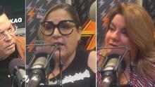 """""""Melinda aquí formó un reperpero"""": Jenniffer González afirma que Melinda Romero y los delegados congresionales son cabilderos de la Estadidad"""