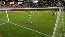 ¡Gol de Suecia! Forsberg pone a España en Repechaje rumbo a Qatar 2022
