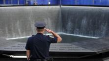 """""""Quería crear un lugar que pudiera tener un sentimiento de comunidad"""": arquitecto del Monumento Nacional del 9/11"""
