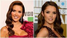 Marlene Favela cambió de look y sus seguidores la compararon con Cleopatra y Salma Hayek