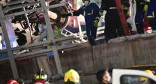 ¿La tragedia se pudo haber evitado? La línea 12 del metro de CDMX, bajo sospecha desde su construcción
