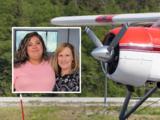 Madre e hija de Georgia mueren en un accidente aéreo cuando visitaban Alaska