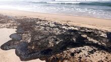 ¿Qué tanto puede impactar el petróleo derramado en las playas del condado de Orange?