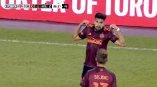 Marcelino Moreno sella la victoria de Atlanta United con un letal derechazo de último minuto