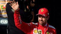 Es un hecho: Sebastián Vettel correrá con Aston Martin en 2021