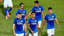 ¡Ocho ausencias! Un mermado Cruz Azul para el debut ante Mazatlán