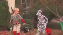 Recomendaciones para celebrar Halloween de manera segura durante la pandemia