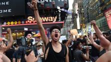 ¿Qué garantía de seguridad tendrán los inmigrantes en las marchas del primero de mayo?