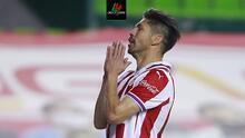 """Oribe Peralta y su futuro en Chivas: """"Espero haya oportunidad de seguir"""""""