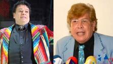 Después de afirmar que Juan Gabriel estaba vivo, Joaquín Muñoz certifica su muerte pero no como todos pensamos