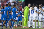 Oficial: Guatemala toma el lugar de Curazao en Copa Oro 2021