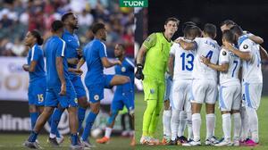 Oficial: Guatemala jugará la Copa Oro en lugar de Curazao