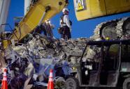 Confusión en la cifra de personas desaparecidas en el colapso de edificio en Surfside