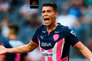 El posible XI de Rayados ante América; Héctor Moreno, en duda