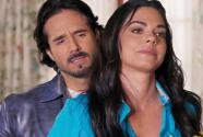 La Desalmada - Fernanda y Rafael se olvidaron de su guerra e hicieron las paces - Escena del día