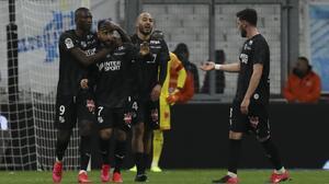 ¡Demandarán a la Ligue 1! No quieren descenso