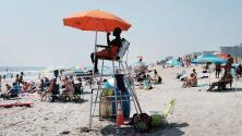 Cierran ocho playas de Long Island tras encontrar altos niveles de bacterias en el agua