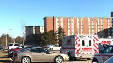 Se registra tiroteo en la Universidad Central de Míchigan
