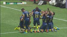 ¿Qué pasará con La Volpe? Los goles del triunfo de visita 0-2 de Morelia sobre Toluca