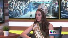 Reina Fiestas Patrias 2015