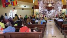 Cubanos elevan sus plegarias por la libertad de la isla y reaccionan a pronunciamiento del papa Francisco