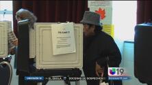 La fuerza del voto latino