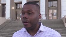 Michael Tubbs,alcalde electo de Stockton, trabajará en mejorar la seguridad de la ciudad