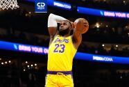 Jugadores de LA Lakers hablaron sobre la vacuna contra el Covid-19