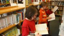 ¿Te gusta leer? Estos son algunos de los servicios gratuitos que ofrecen las bibliotecas públicas en Nueva York