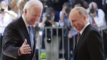 Clinton, Bush, Obama, Trump y Biden: los encuentros de Vladimir Putin con presidentes de EEUU