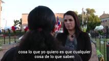 Prima de Gyovanny Arzuaga pide ayuda para esclarecer el caso del asesinato del boricua y su pareja Yasmín Pérez