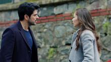 Kemal le reclamó a Nihan por pedirle a Asu que lo haga feliz