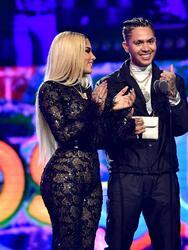 Influencers Premios Juventud 2021