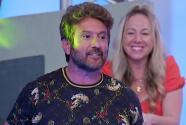 Bobby Larios se anotó un punto gracias a una telenovela protagonizada por Joan Sebastian