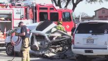 Policía investiga accidente de tránsito en Richardson que deja una persona muerta