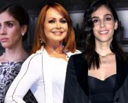 Sandra Echeverría revela en El Break de las 7 que Gaby Spanic la contactó tras el éxito de La Usurpadora