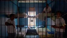 AMLO ordenará la liberación de reclusos de edad avanzada y de aquellos que llevan años esperando una sentencia
