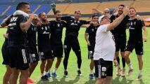 Miguel Herrera alista su once inicial para enfrentar a Xolos