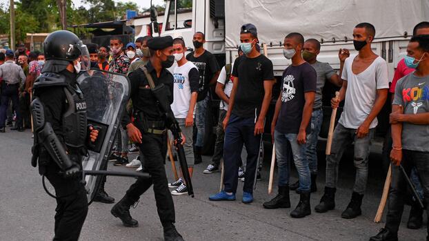 Dictadura cubana escala sus amenazas de represión por las protestas del próximo 15 de noviembre