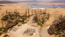 """""""No hay agua y no hay más trabajo"""": la sequía tiene en crisis a varias poblaciones rurales en California"""